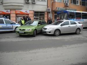 Инциденти по пътищата