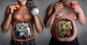 Bodies-motors